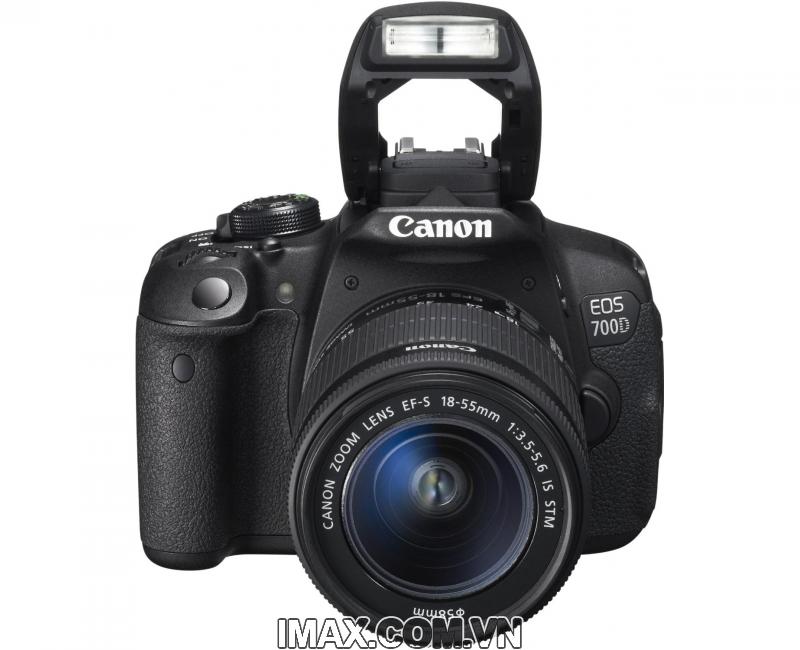 Canon 700D Kit 18-55mm IS STM ( Hàng nhập khẩu ) 1