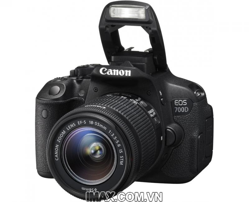 Canon 700D Kit 18-55mm IS STM ( Hàng nhập khẩu ) 4