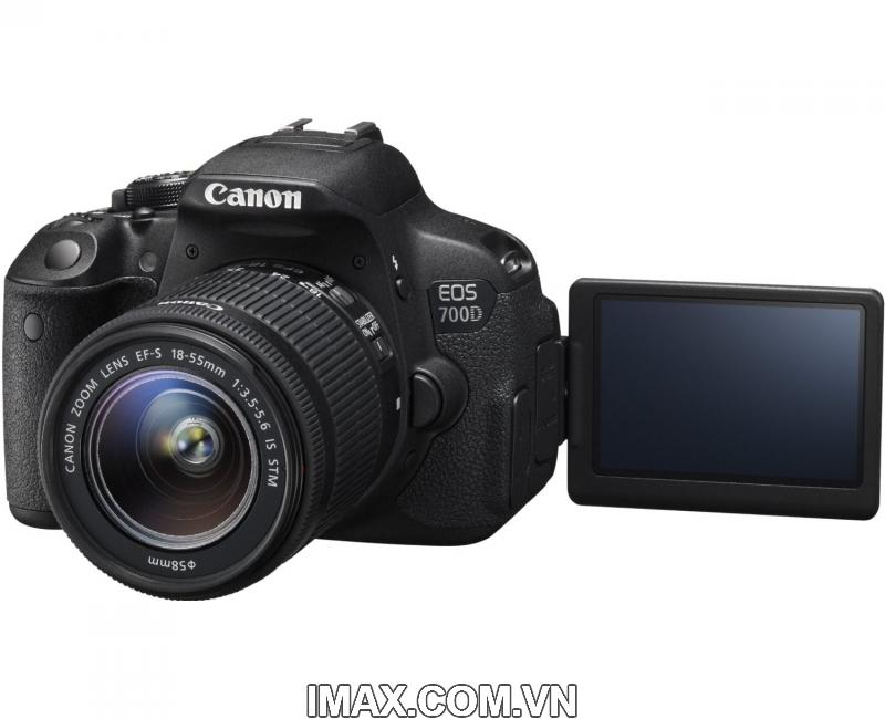 Canon 700D Kit 18-55mm IS STM ( Hàng nhập khẩu ) 5
