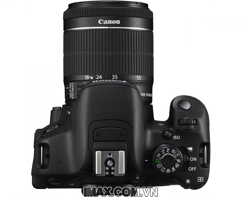 Canon 700D Kit 18-55mm IS STM ( Hàng nhập khẩu ) 7