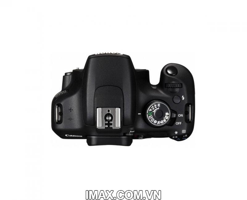 Canon 1200D Kit 18-55mm IS II ( Hàng nhập khẩu ) 1
