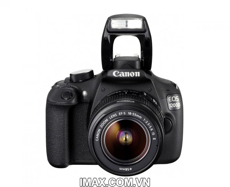 Canon 1200D Kit 18-55mm IS II ( Hàng nhập khẩu ) 4