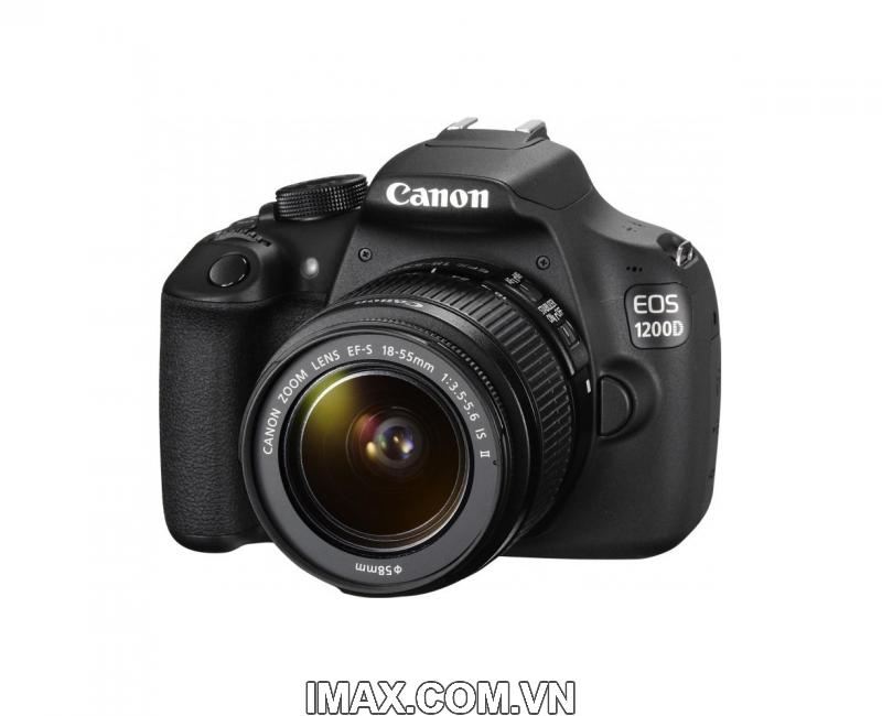 Canon 1200D Kit 18-55mm IS II ( Hàng nhập khẩu ) 5