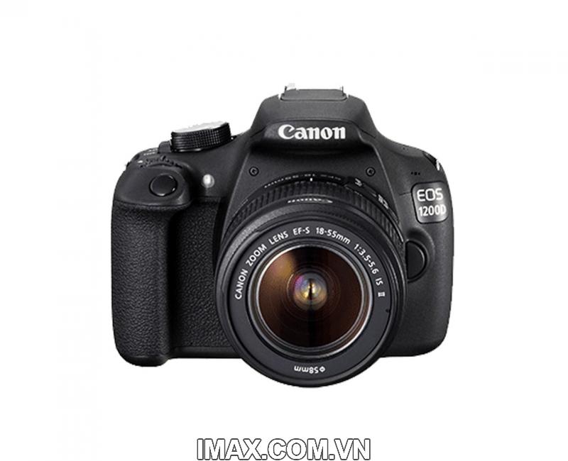 Canon 1200D Kit 18-55mm IS II ( Hàng nhập khẩu ) 6