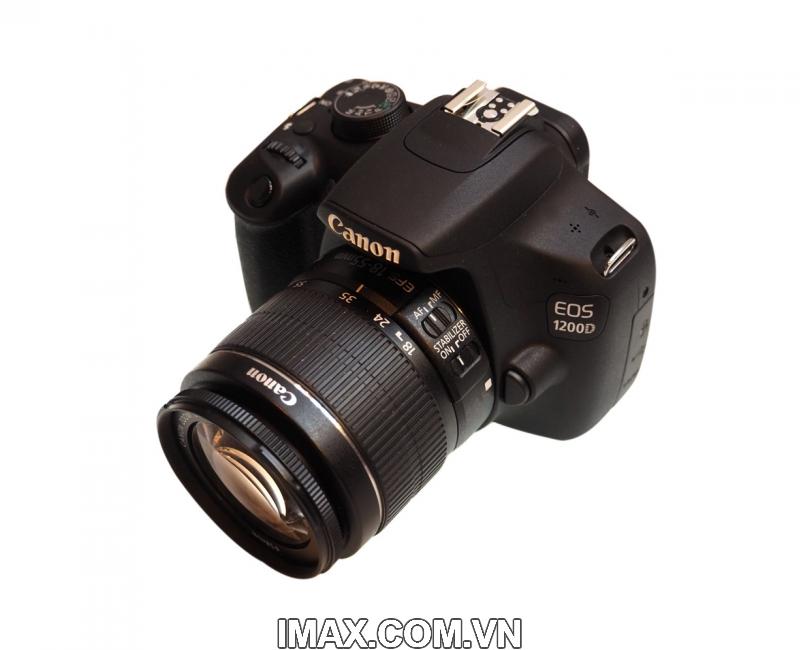 Canon 1200D Kit 18-55mm IS II ( Hàng nhập khẩu ) 8