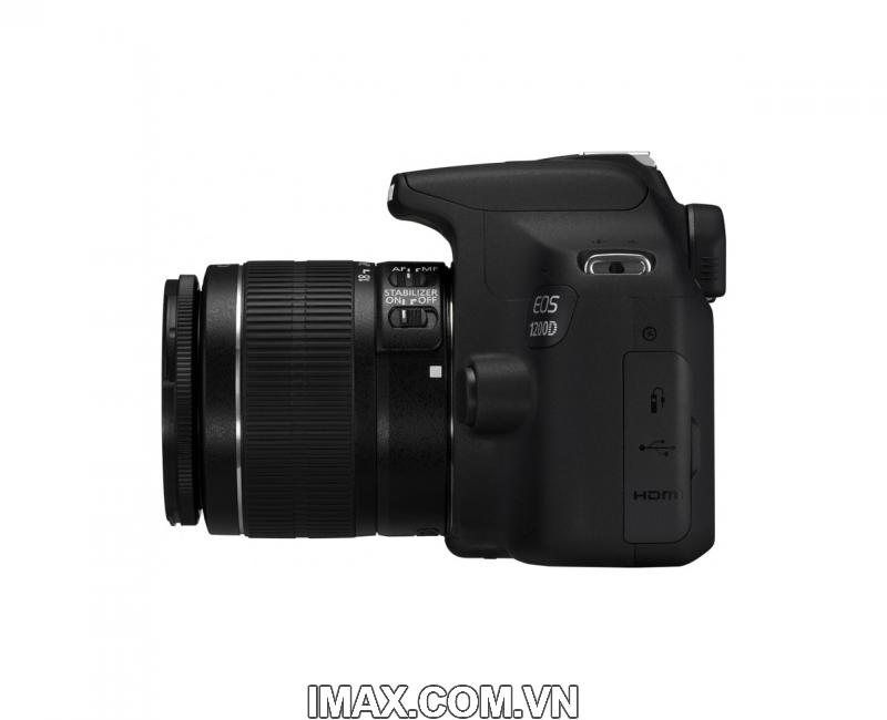 Canon 1200D Kit 18-55mm IS II ( Lê Bảo Minh ) 2