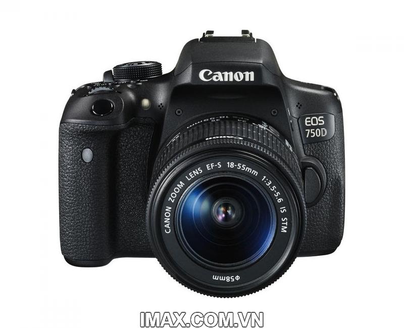 Canon 750D Kit 18-55mm IS STM ( Hàng nhập khẩu ) 6