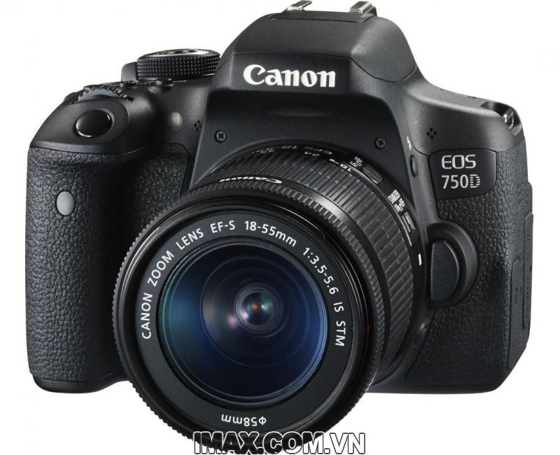 Canon 750D Kit 18-55mm IS STM ( Hàng nhập khẩu ) 3