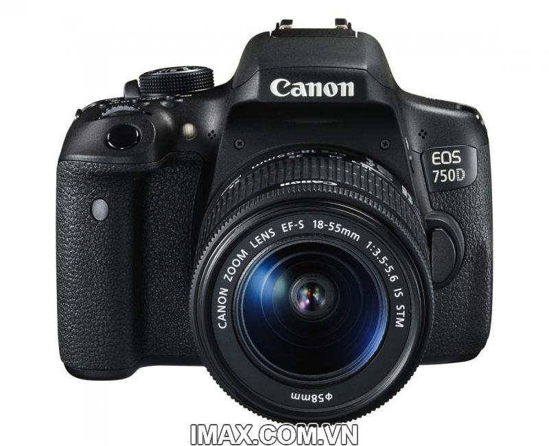 Canon 750D Kit 18-55mm IS STM ( Hàng nhập khẩu ) 10