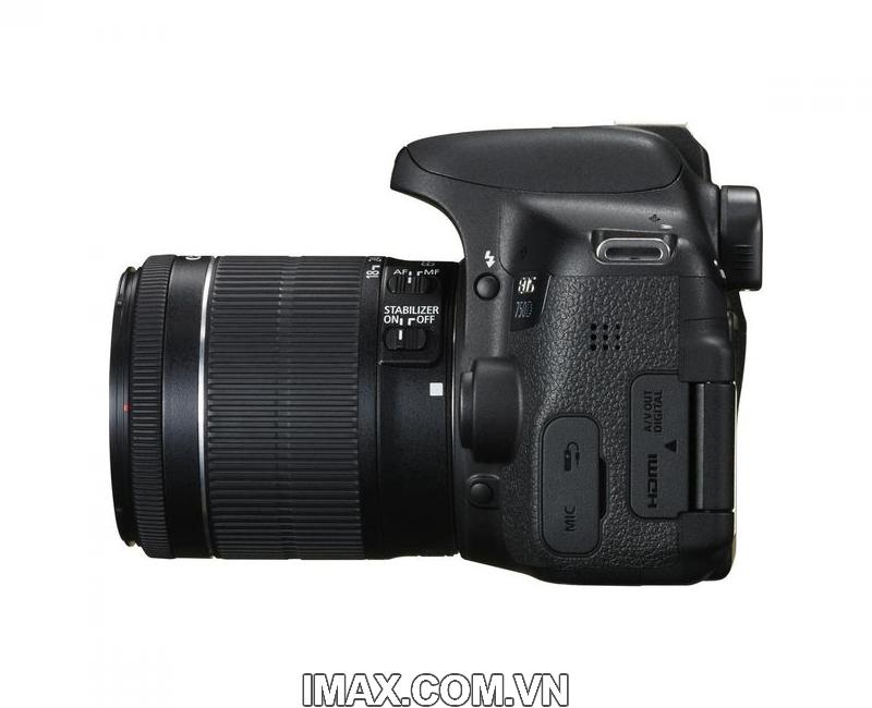 Canon 750D Kit 18-55mm IS STM ( Lê Bảo Minh ) 5