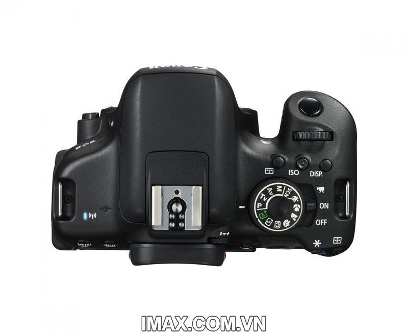 Canon 750D Kit 18-55mm IS STM ( Lê Bảo Minh ) 4