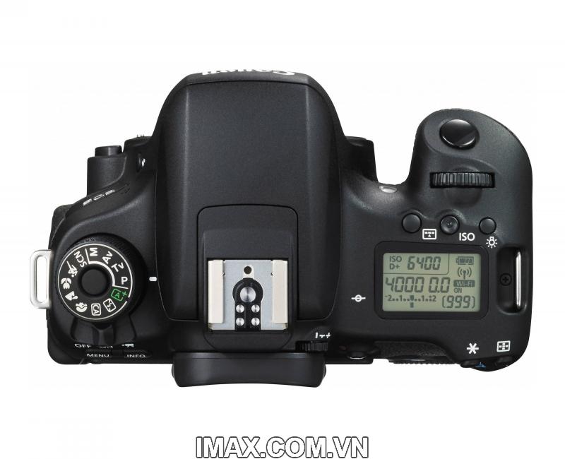 Canon 760D Kit 18-55mm IS STM ( Lê Bảo Minh ) 3