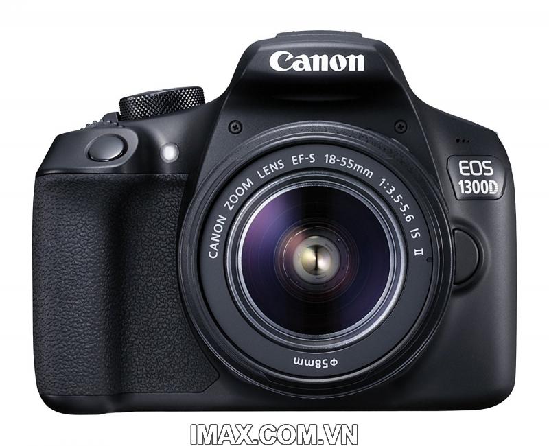 Canon 1300D Kit 18-55mm IS II ( Hàng nhập khẩu) 1