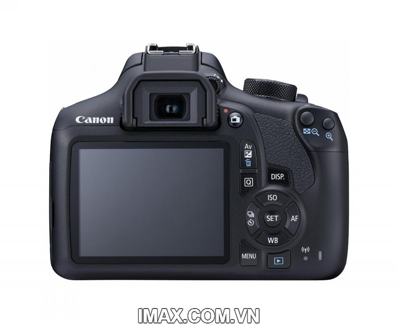 Canon 1300D Kit 18-55mm IS II ( Hàng nhập khẩu) 2