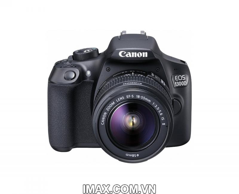 Canon 1300D Kit 18-55mm IS II ( Hàng nhập khẩu) 3