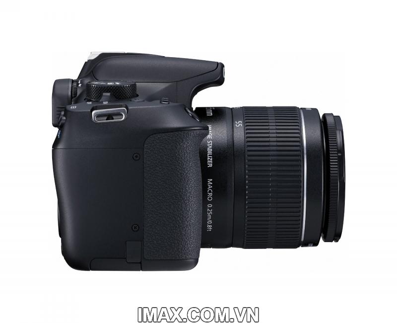 Canon 1300D Kit 18-55mm IS II ( Hàng nhập khẩu) 5