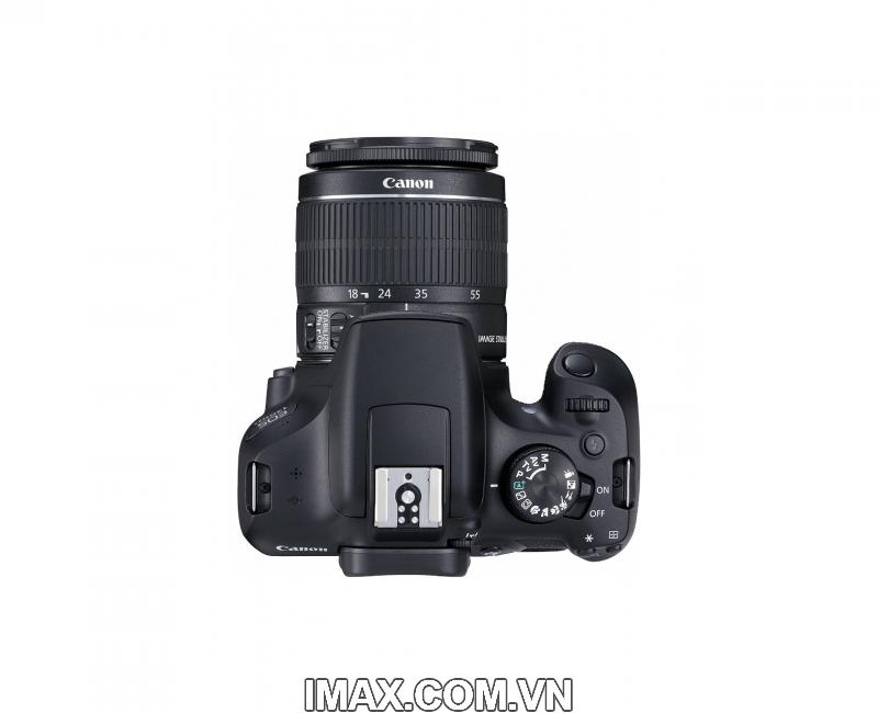 Canon 1300D Kit 18-55mm IS II ( Hàng nhập khẩu) 7