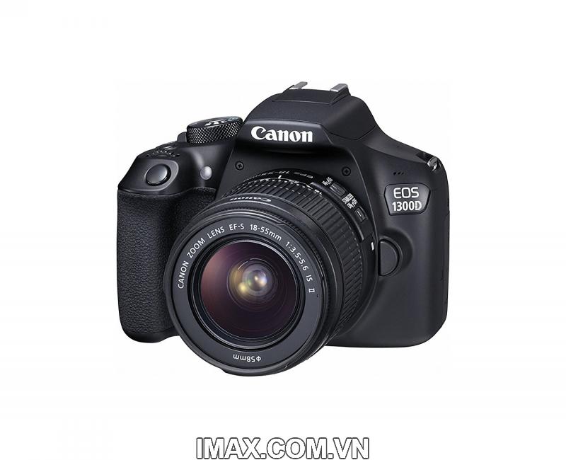 Canon 1300D Kit 18-55mm IS II ( Hàng nhập khẩu) 8