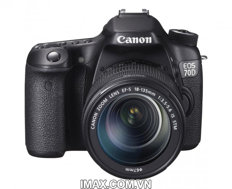 Canon 70D Kit 18-55mm IS STM ( Hàng nhập khẩu ) 2