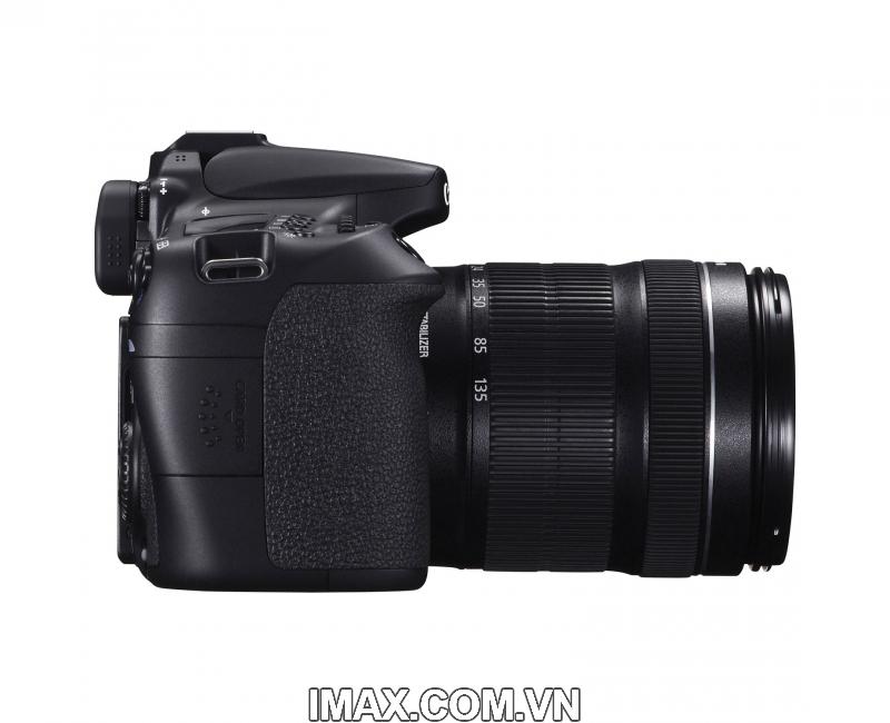 Canon 70D Kit 18-135mm IS Nano USM ( Hàng nhập khẩu ) 9