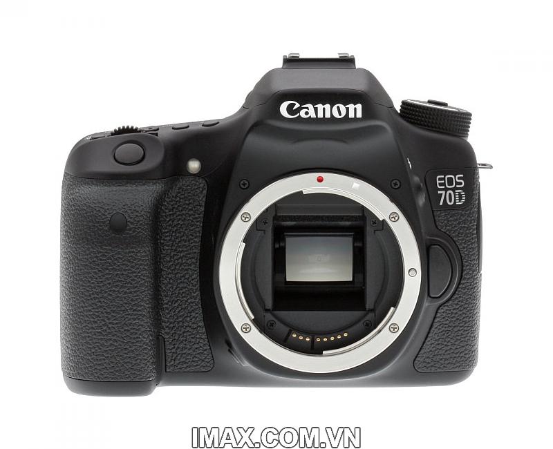 Canon 70D Body ( Lê bảo Minh ) 1