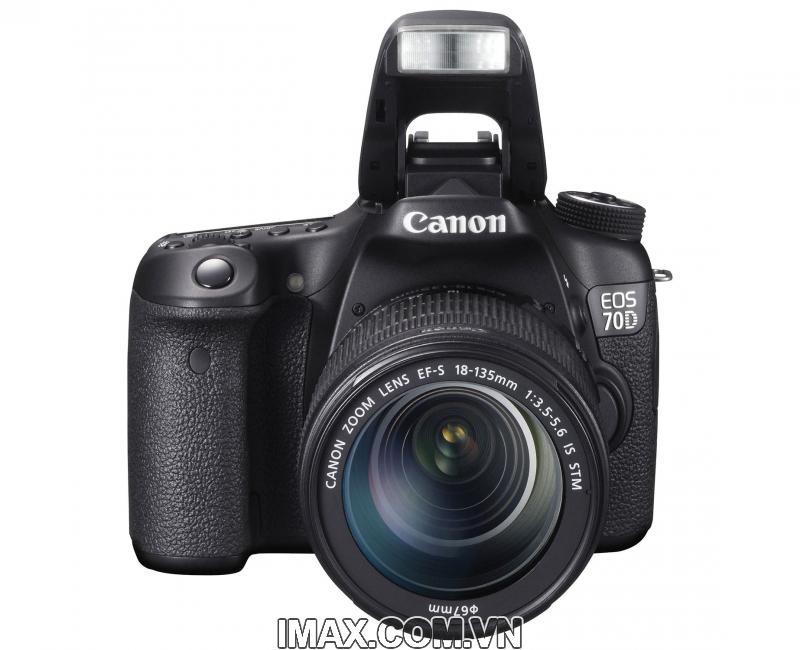Canon 70D Body ( Lê bảo Minh ) 11