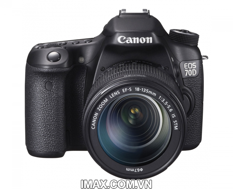 Canon 70D Kit 18-55mm IS STM ( Lê bảo Minh ) 2