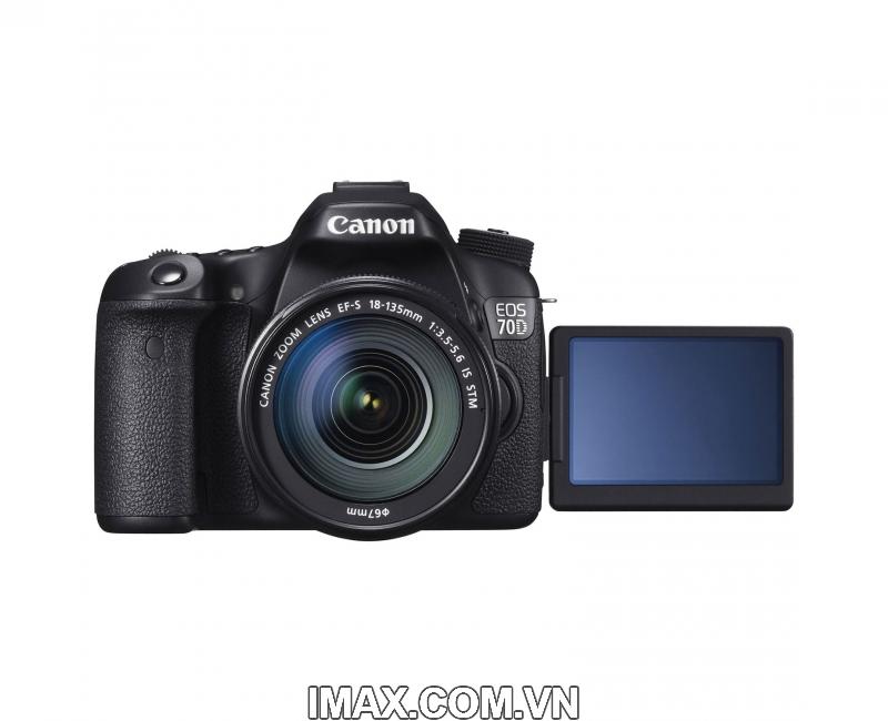 Canon 70D Kit 18-135mm IS Nano USM ( Lê bảo Minh ) 3