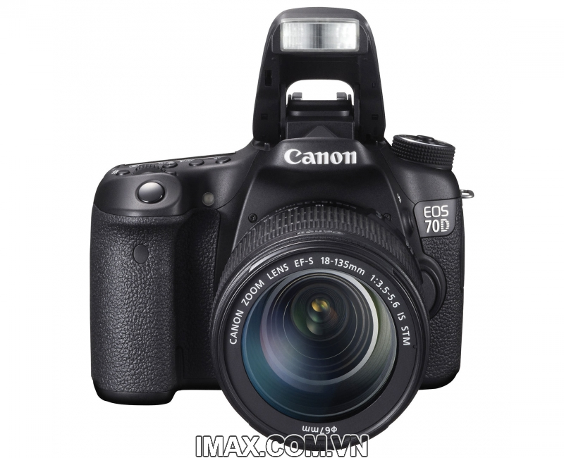 Canon 70D Kit 18-135mm IS Nano USM ( Lê bảo Minh ) 10