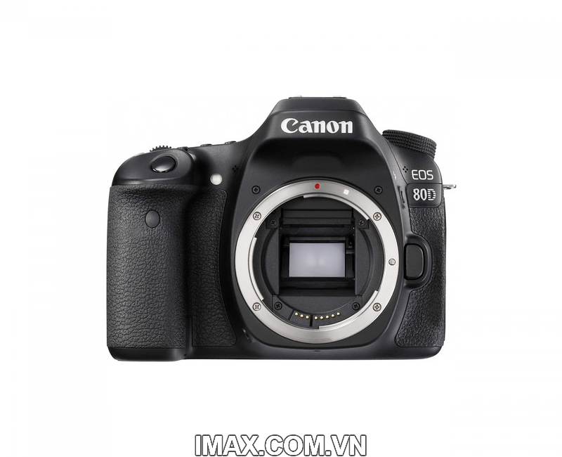 Canon 80D Body ( Hàng nhập khẩu ) 1