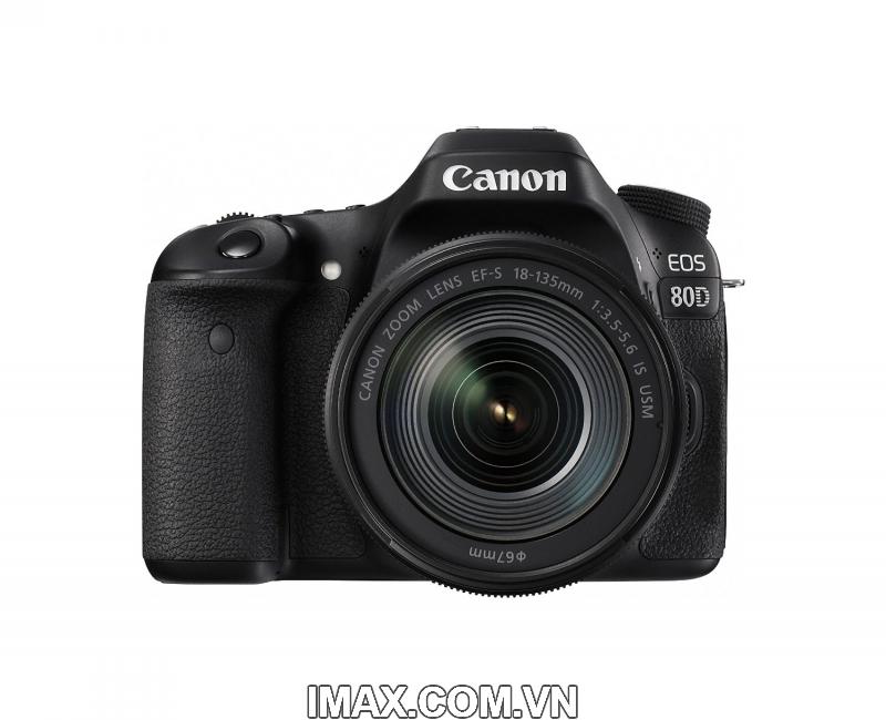Canon 80D Body ( Hàng nhập khẩu ) 2
