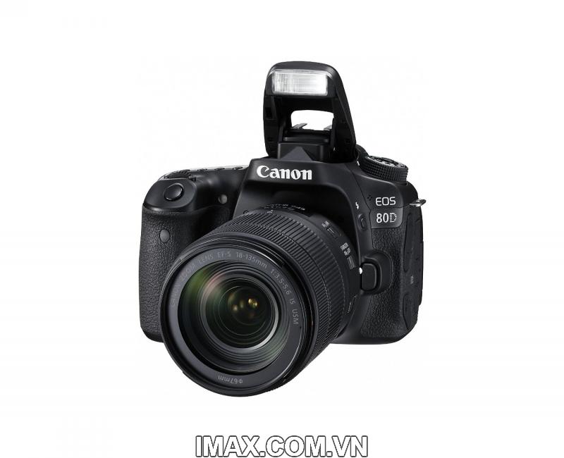 Canon 80D Body ( Hàng nhập khẩu ) 3