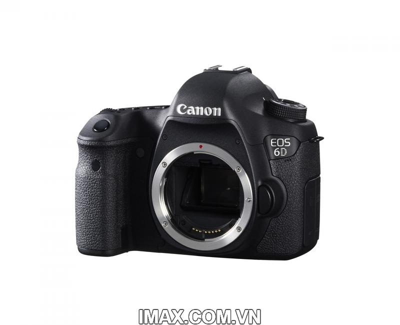 Canon 6D Body ( Hàng nhập khẩu ) 3