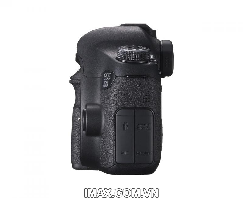 Canon 6D Body ( Hàng nhập khẩu ) 4