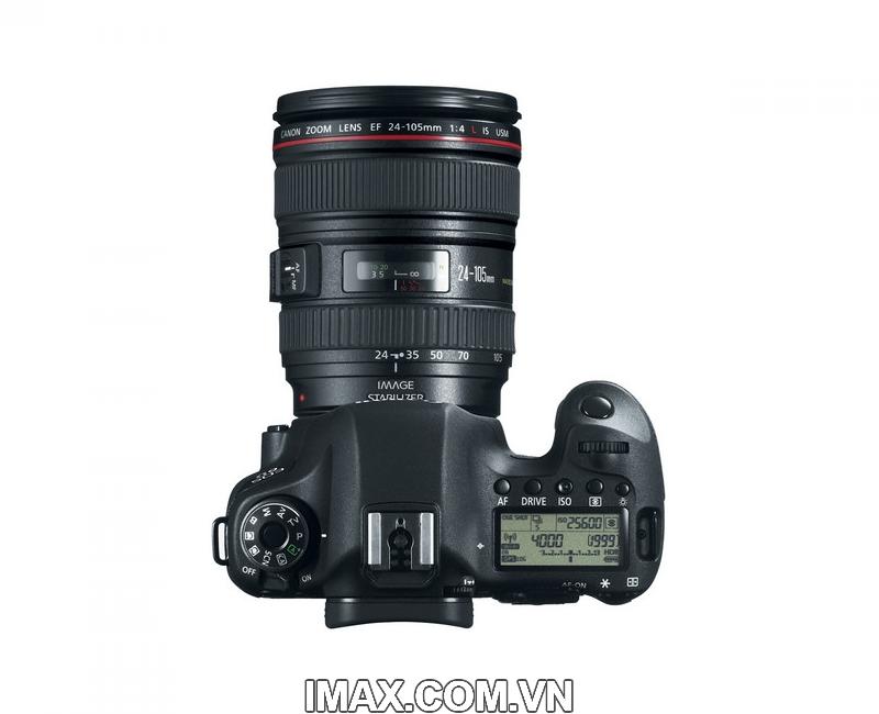 Canon 6D Kit EF 24-105mm F4L IS ( Hàng nhập khẩu ) 4