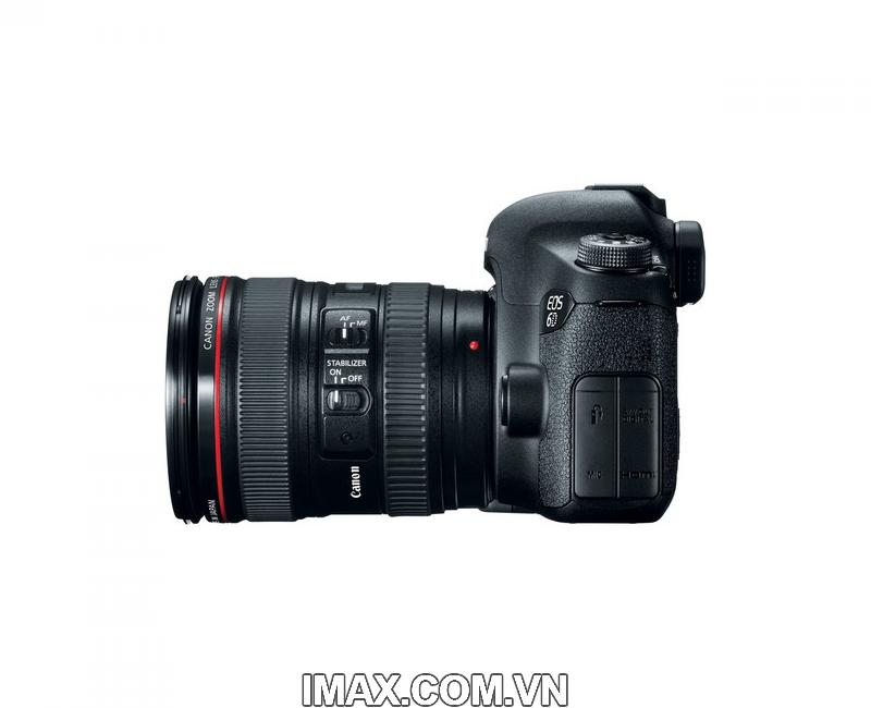 Canon 6D Kit EF 24-105mm F4L IS ( Hàng nhập khẩu ) 5