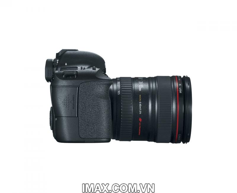 Canon 6D Kit EF 24-105mm F4L IS ( Hàng nhập khẩu ) 6