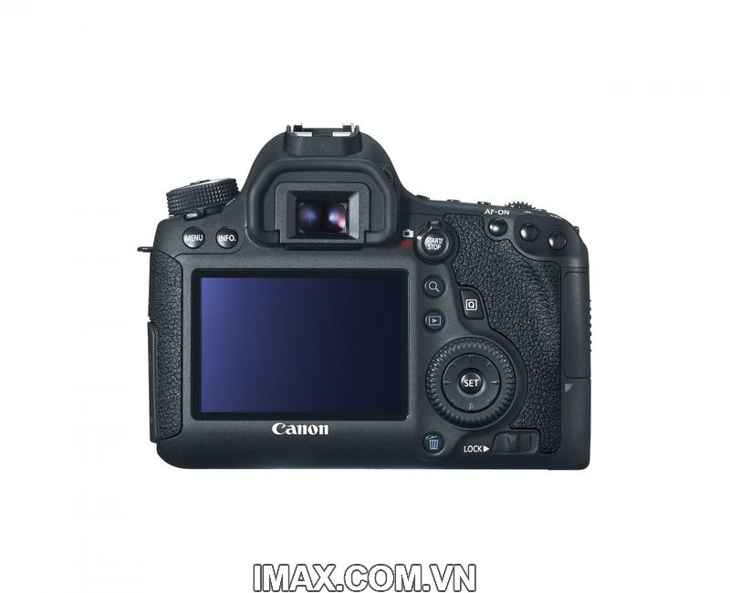 Canon 6D Kit EF 24-105mm F4L IS ( Hàng nhập khẩu ) 7
