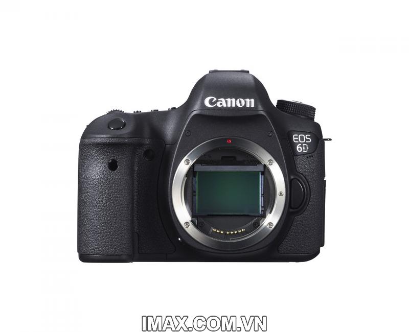 Canon 6D Body ( Lê Bảo Minh ) 1