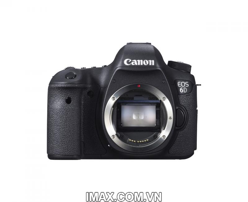Canon 6D Body ( Lê Bảo Minh ) 2