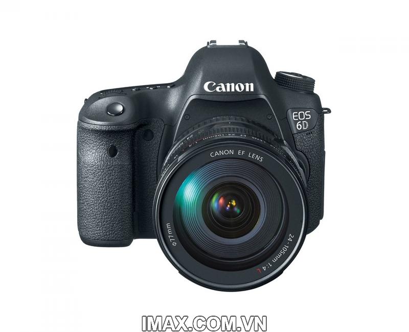 Canon 6D Kit EF 24-105mm F4L IS ( Lê Bảo Minh ) 3