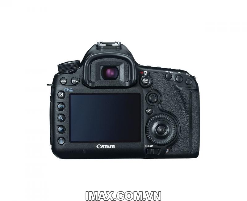 Canon 5d Mark III Body ( Hàng nhập khẩu ) 2
