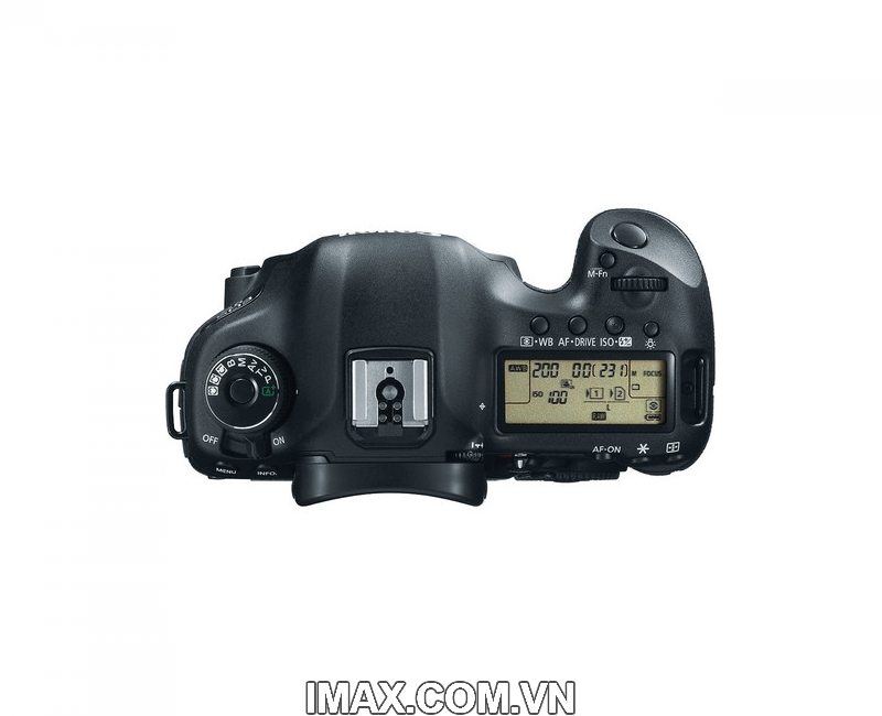 Canon 5d Mark III Body ( Hàng nhập khẩu ) 3
