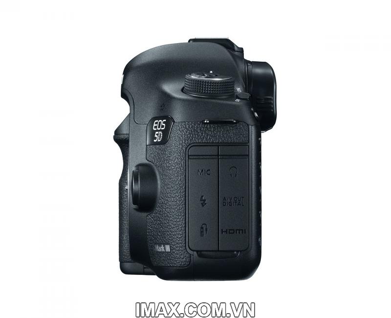 Canon 5d Mark III Body ( Hàng nhập khẩu ) 4