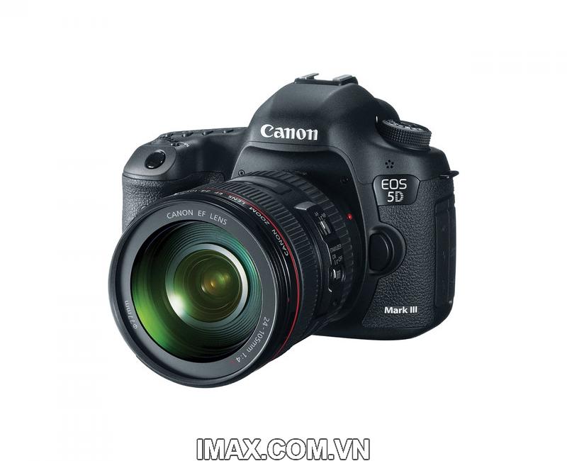 Canon 5d Mark III Body ( Hàng nhập khẩu ) 5