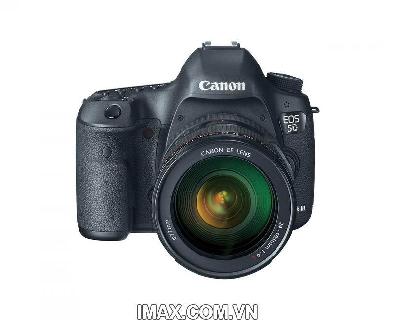 Canon 5d Mark III Body ( Hàng nhập khẩu ) 6