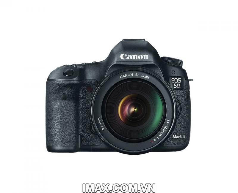 Canon 5d Mark III Body ( Hàng nhập khẩu ) 7