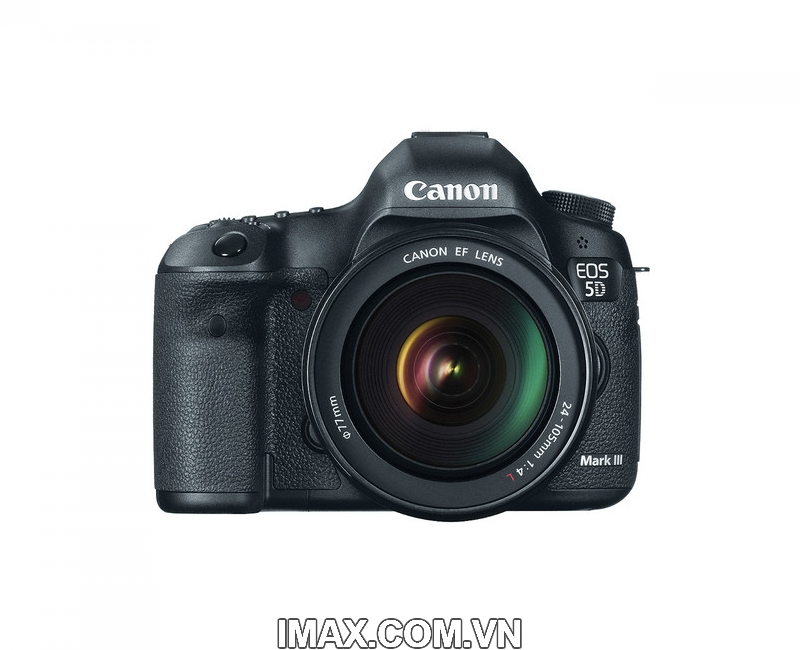 Canon 5d Mark III Kit 24-105mm F4L IS ( Hàng nhập khẩu ) 3