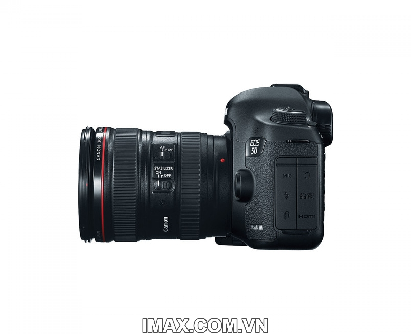 Canon 5d Mark III Kit 24-105mm F4L IS ( Hàng nhập khẩu ) 4