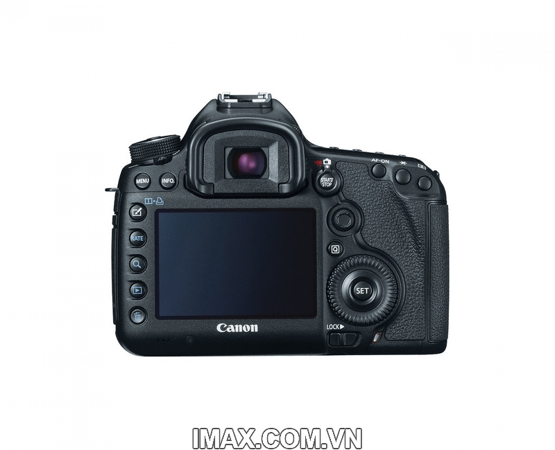 Canon 5d Mark III Kit 24-105mm F4L IS ( Hàng nhập khẩu ) 5